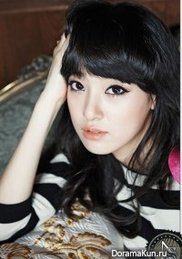 Lee Joo Yeon