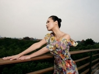 Xu Jinglei - Beijing