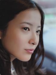 Yoshitaka Yuriko Для FRIDAY