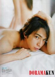 Matsumoto Jun Для ANAN