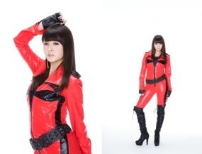 Berryz Koubou Для Ai no Dangan