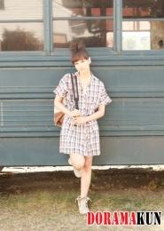 Fujimoto Miki (Dream Morning Musume) Для A.G.Plus