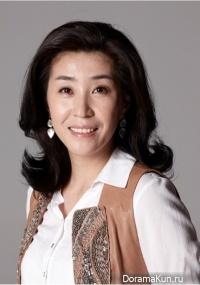 Ким Ми Гён