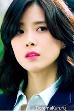 Ли Бо Ён