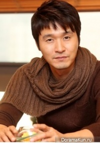 Ли Сон Джэ