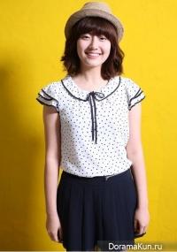 Нам Джи Хён