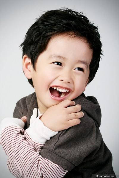 Oh Eun Chan