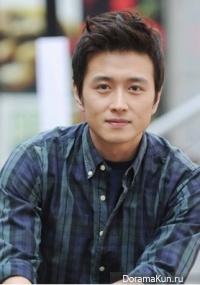 Чжин Тэ Хён
