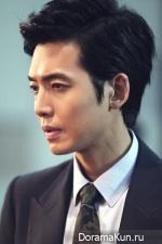 Чон Кён Хо