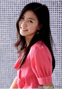 Ким Со Ын