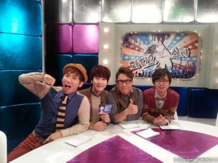 Super Junior, Кюхён