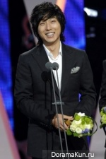 Lee Seung Hyo