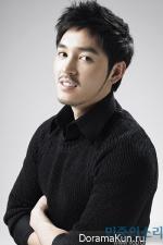 Ким Дон Хи