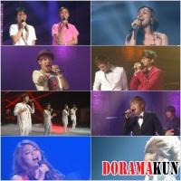 РёУк из Super Junior выиграл в очередном эпизоде шоу 'Бессмертная песня 2′