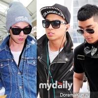 G-Dragon и ТхэЯн из Big Bang выразили свои мысли по поводу скандалов с СынРи