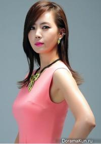 Ким Ю Ми