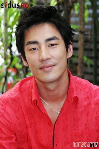 Ким Сон Су