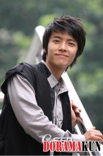 Ли Дон Хэ