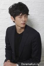 Ли Джи Хун