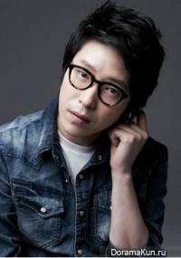 Ом Ки Чжун / Uhm Ki Joon