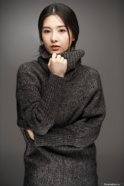 Ким Ю Ри / Kim Yoo Ri [Биография] - Актеры и актрисы