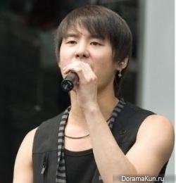 Джунсу из JYJ