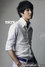 Lee Jong Hyun