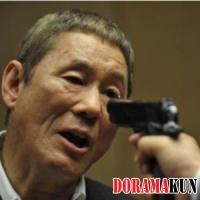 Фильм Такеши Китано 'Беспредел 2' будет показан на Венецианском кинофестивале