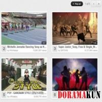 Три К-поп клипа попали в шестерку самых просматриваемых на YouTube видео за июль 2012
