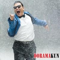 Psy завел себе официальный аккаунт в твиттере