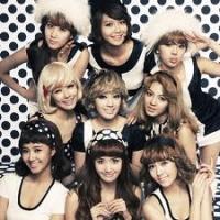 Girls' Generation выпустили версию 'крупным планом' клипа на песню Paparazzi
