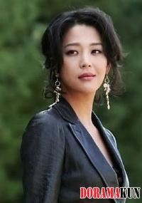 Хан Го Ын / Han Go Eun