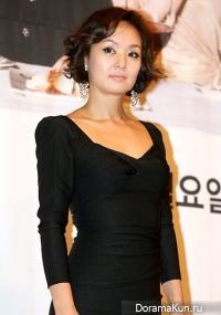 Пэ Чжон Ок / Bae Jong Ok
