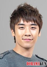 Сон Ри / Seung Ri