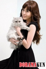 Ким Чон Ын / Kim Jung Eun