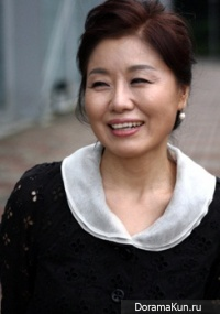 Бан Хё Ра / Ban Hye Ra