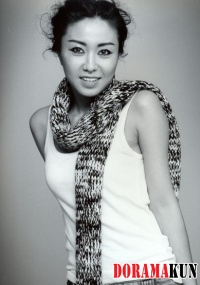 Джо Ми Рён / Jo Mi Ryung