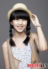 Ким Со Хён / Kim So Hyun