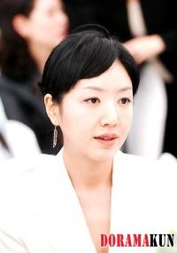 Хон Ри На / Hong Ri Na