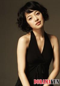 Хван Бо Ра / Hwang Bo Ra