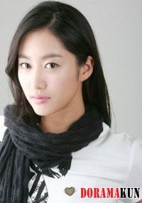 Джун Хё Бин / Jun Hye Bin