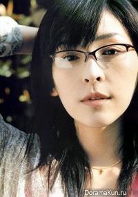 Асо Кумико / Aso Kumiko