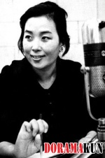 На Мун Хи / Na Moon Hee