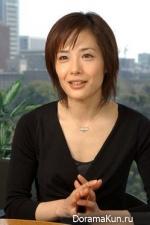 Tomita Yasuko