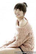 Ан Джи Хен / Ahn Ji Hyun