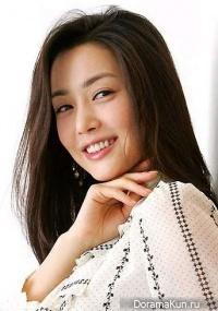 Го Ын Ми / Go Eun Mi