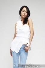 Джан Ын Бёль / Jung Eun Byul