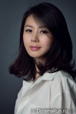 Джан Джу Ын / Jung Joo Eun