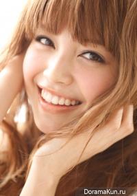 Какиучи Аями / Kakiuchi Ayami