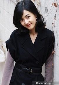 Кан Хе Джун / Kang Hye Jung